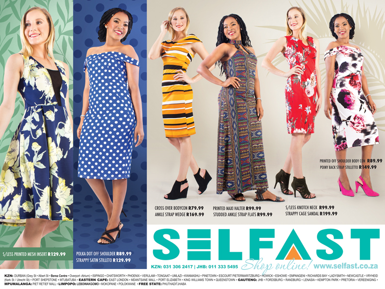Featured Deals – Selfast